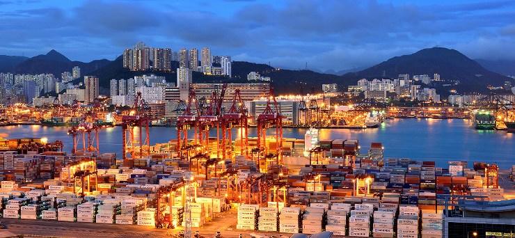 Intercambio comercial con China recupera la marcha y se diversifican los envíos