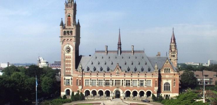 Embajador en misión especial por la demanda de Bolivia ante La Haya renunció a su cargo