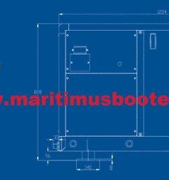 kohler paguro 22ek marine power generators diesel 22kw [ 1920 x 511 Pixel ]