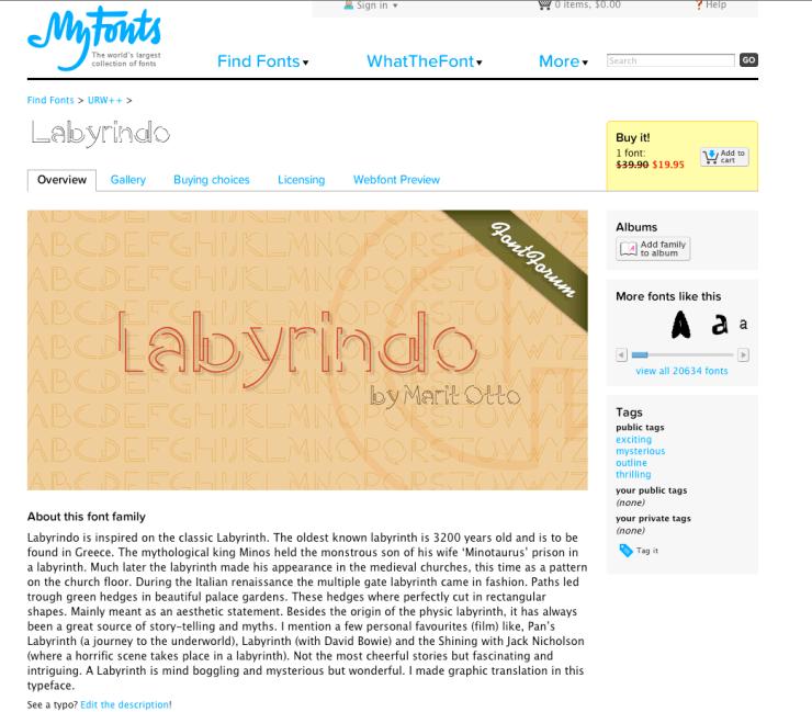 labyrindo