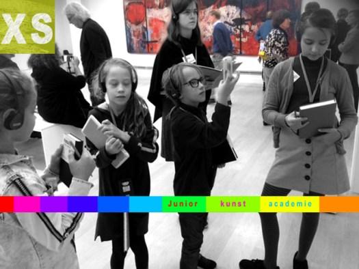 XS-academie-2018-i.s.m. go-kids-en- museum-de -fundatie