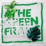 Green-ish, verbal 191-Remains Of Today 2021