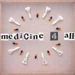 Medicine 4 All (verbal no. 88)-Remains Of Today-2020