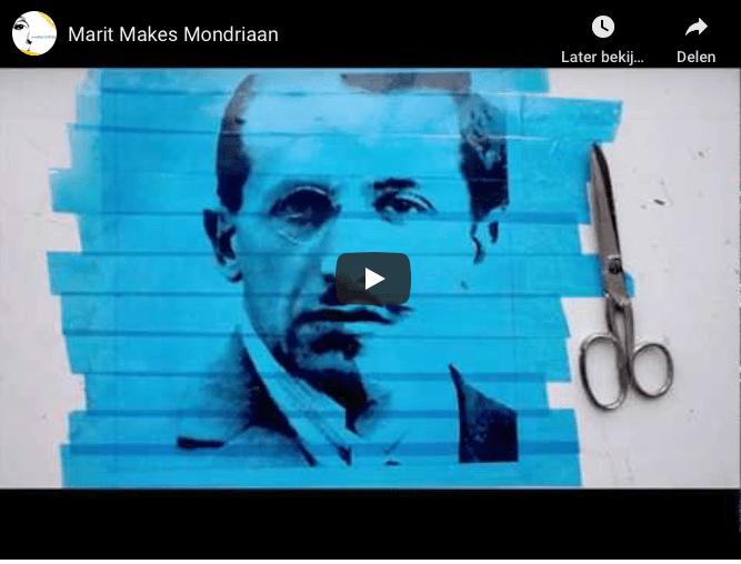 M-Stands-4-Marit-Makes-Mondriaan- video still