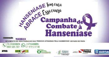 Campanha de combate a Hanseniase