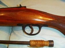 HVA Harpoon rifle 2