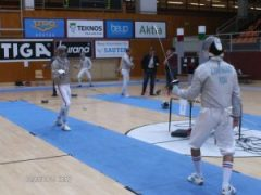 sport - Mircea Zanfirescu