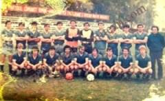 sport - Unirea Slobozia anii 80