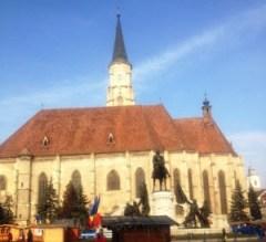 Catedrala Cluj