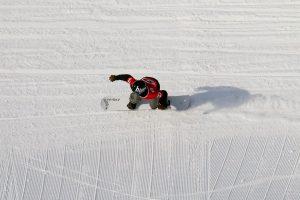 Sporturi de iarnă - Kinda Geza