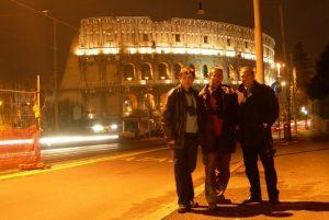 Karl Coloseum