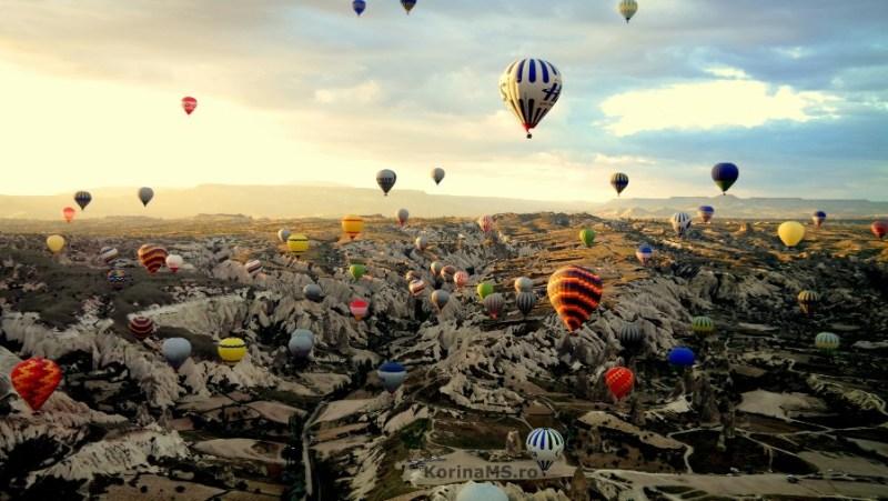 Cappadocia Corina
