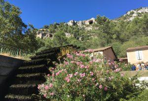 Provence Fontaine de Vaucluse