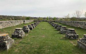 Cetate Adamclisi