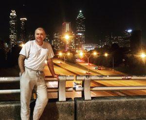 Skyscrapper Atlanta