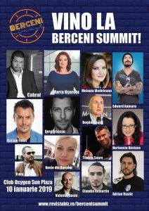 Berceni Summit
