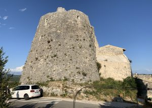 Simiane La Rotonde Provence