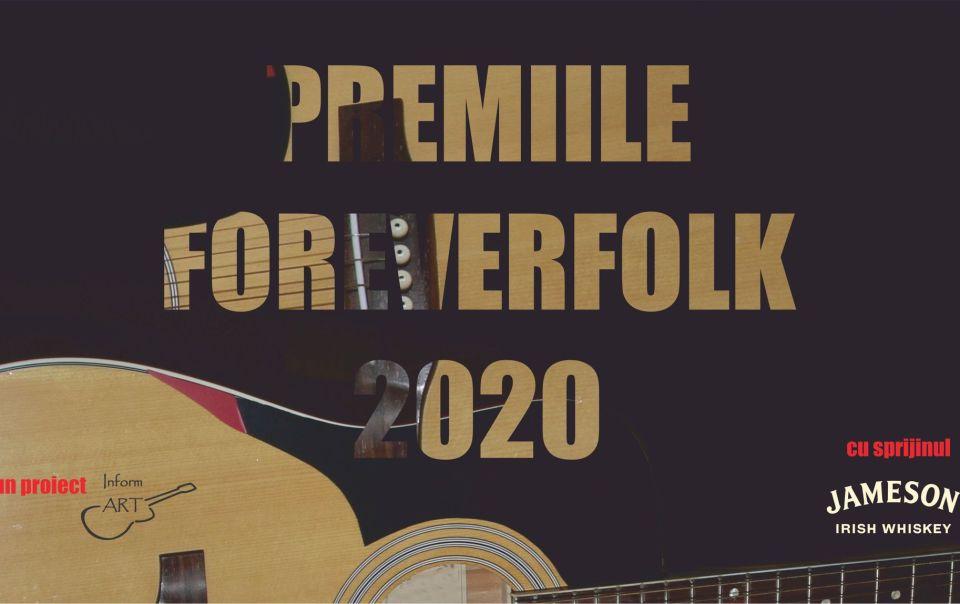 Premiile ForeverFolk 2020