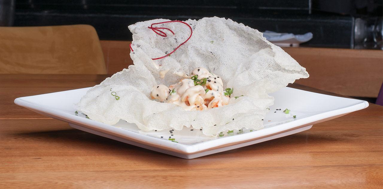 La Cocina Japonesa confusin Mexicana la nueva tendencia