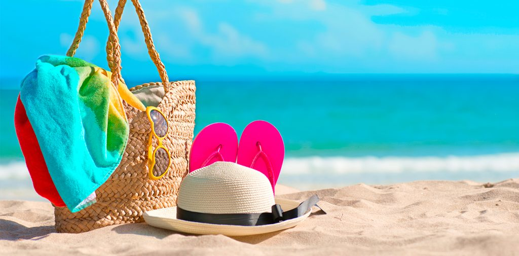 What Do You Need For A Beach Vacation