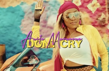 Anita Macuácua - Don't Cry (2021) [Download] 1