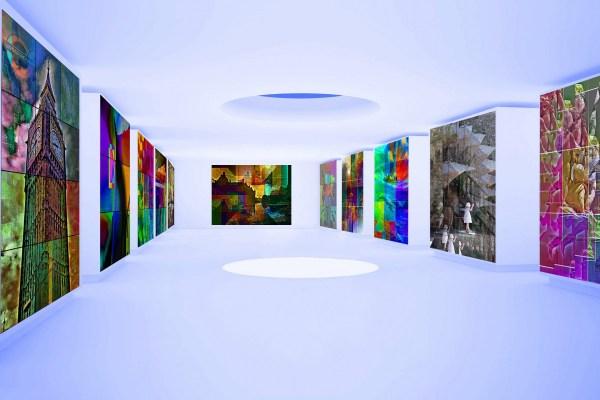 Win 500 In International Art Challenge