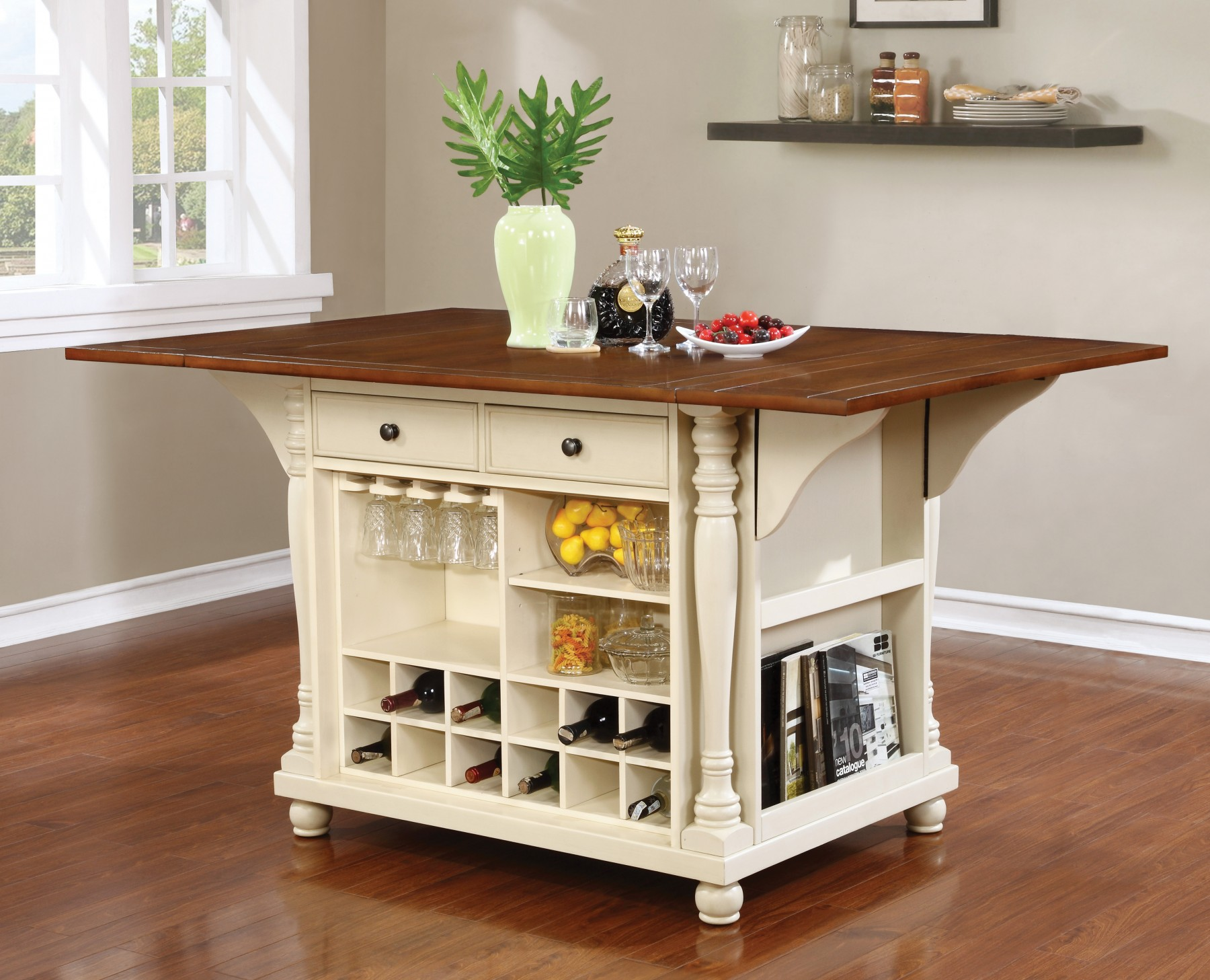 cherry kitchen island cabinets tucson buttermilk and marjen of chicago the country cottage styling this large scale will give your home a custom feel at an affordable price spacious features tons