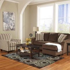 Leather Sofas Chicago Area Recliner Corner Sofa Ireland Geordie Cafe Chaise By Ashley | Marjen Of ...