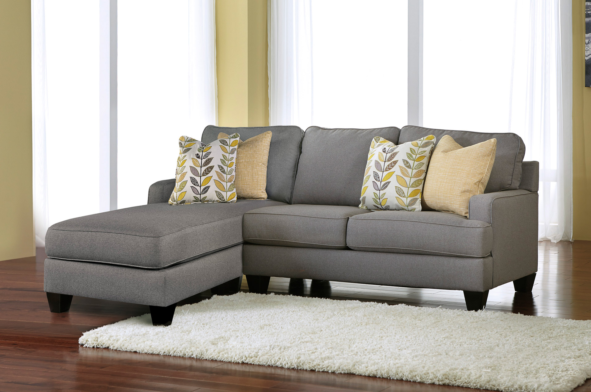 sleeper sofas chicago il good for bad backs chamberly alloy sectional | marjen of ...