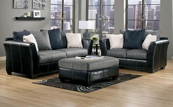 sleeper sofas chicago il best reclining sofa and loveseat masoli - cobblestone | marjen of ...