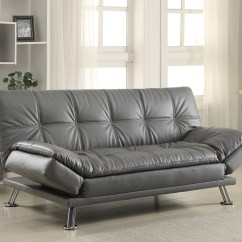 Sofa Sleeper Chicago Ikea Black Bed Grey With Available Matching Chaise And Storage
