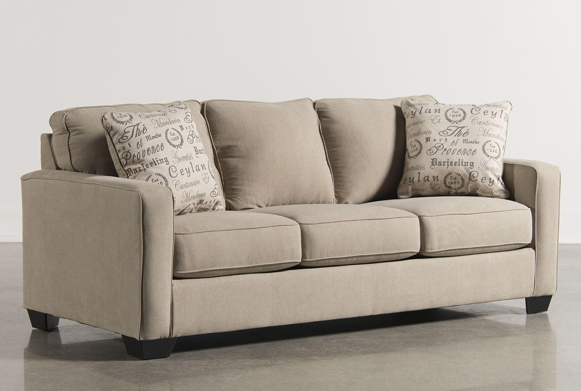 sofa sleeper chicago benchcraft brileigh reviews alenya quartz queen free delivery marjen