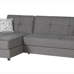 Sleeper Sofas Chicago Il Reclining Back Sofa With Chaise By Homelegance Vision Sectional Storage Marjen Of