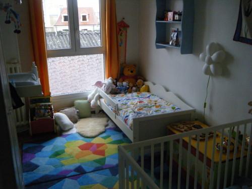 Deux enfants et une seule chambre | Le blog de Marjoliemaman