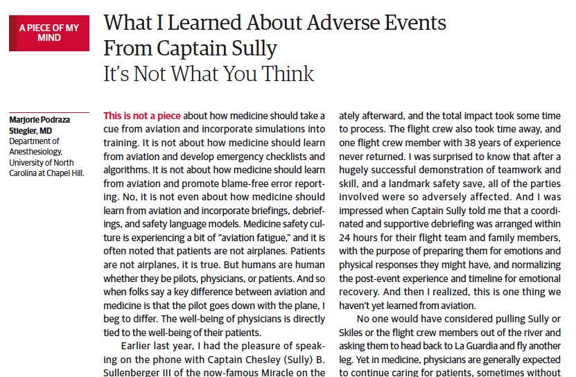 JAMA article January 2015