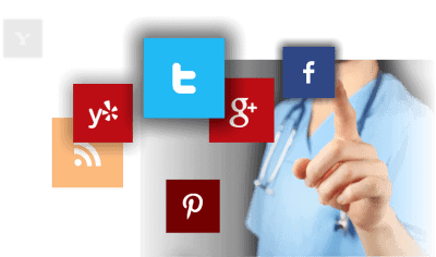 doctors can use social media without risk
