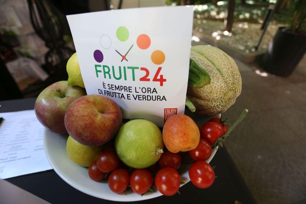 Risultati immagini per fruit24