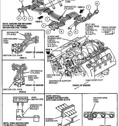 94 lincoln mark viii need help please lincolns online message forum wiring schematic 1999 lincoln continental [ 984 x 1258 Pixel ]