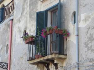 Doorway, Ortygia