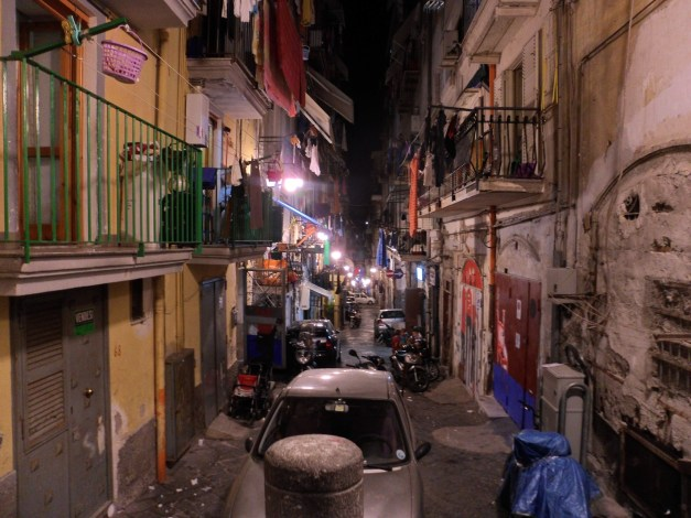 In the Old City, everything is narrow and busy and crowded and dirty ... and exciting!