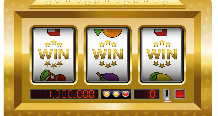 Betting Game Slot Scr888 Terpercaya