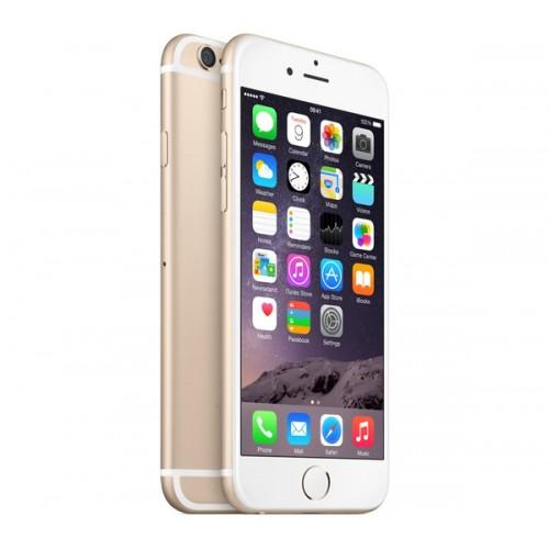 ايفون 6 اس 64 جيجا بايت ذهبي الجيل الرابع ال تي اي