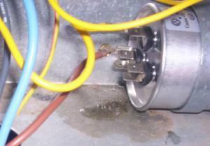 Condenser Fan Motor Wiring Diagram  impremedia