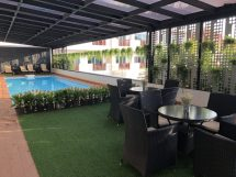 Tera Hotel - Excellent Place Stay In Vientiane Laos