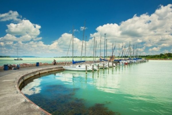 Balaton National Park