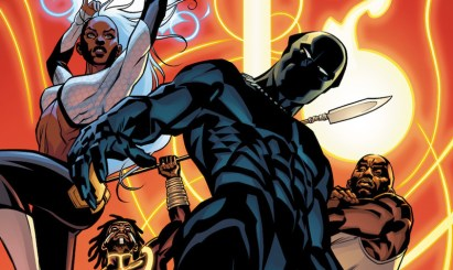 Black Superheroes: A Brief History and Timeline