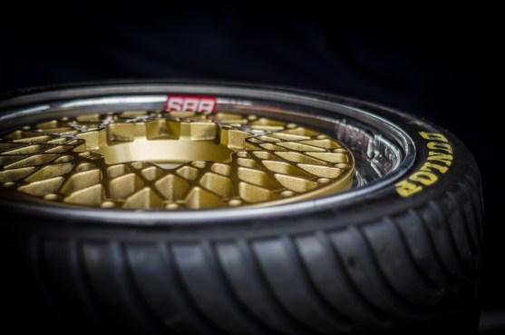 BBS Alloy Wheel