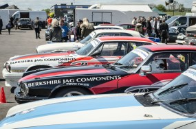 Berkshire Jag Components Line Up