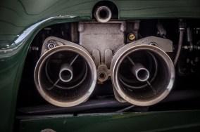 Lotus Carburetors