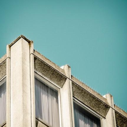 Minimalist Architecture Building 4